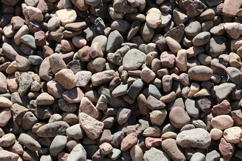 Large Pea Gravel Decorative Gravel Benson