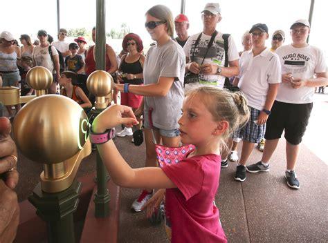 theme park attendance big 2015 attendance gains at disney world universal
