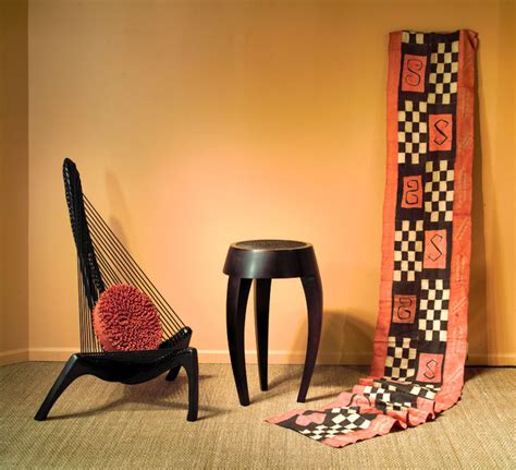 eclectic furniture and decor african furniture decor rugs art and lighting