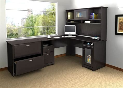 black home office desks home office desks essential part of everyday