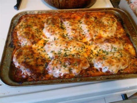 Olive Garden Chicken Parmigiana Recipe by Chicken Parmesan Recipe