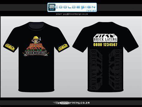 Design A Shirt Co Za | t shirt printing