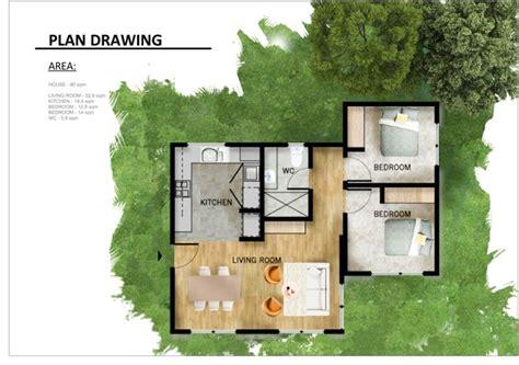 Compact Bathroom Floor Plans Grass Tree Gran Designs Wa