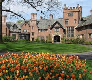 Biltmore Floor Plan stan hywet hall amp gardens fox 8 hot list