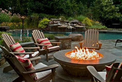 firepit sets extraordinary patio with pit concept for big house