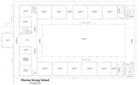 layout plan of school building in india past construction indian orphanage indian orphanage