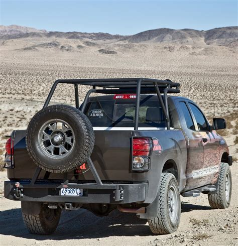 off road bed rack image gallery off road truck rack