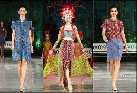 Baju Batik Keris model baju batik wanita modern terbaru batik tulis indonesia
