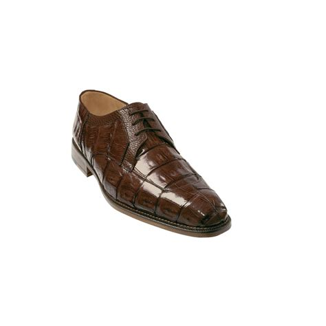 ostrich shoes belvedere susa crocodile ostrich shoes brown