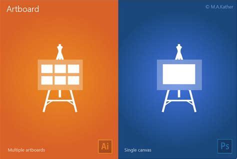 logo design photoshop vs illustrator illustrator vs photoshop difference between design software