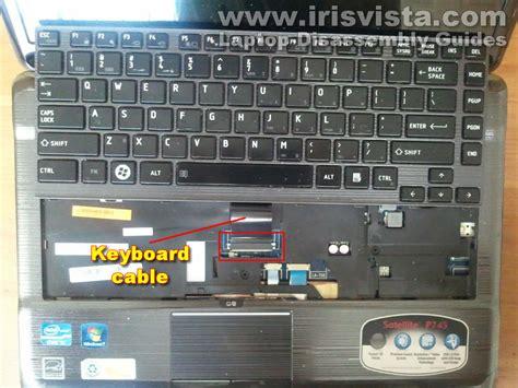 Keyboard Laptop Toshiba Satellite P745 toshiba satellite p745 p745d p740 p740d disassembly