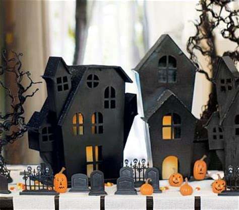 scary decorating ideas house experience
