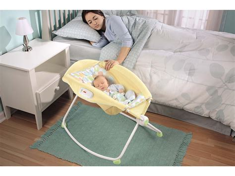 Newborn Rock N Play Sleeper Safety by Fisher Price Newborn Rock N Play Sleeper