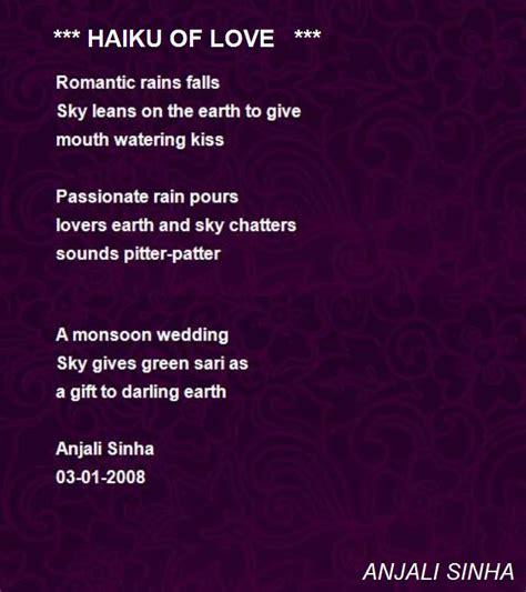 images of love poems haiku exles about love www pixshark com images