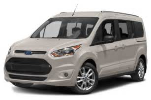 Ford Connect 2017 Ford Transit Connect Overview Cars