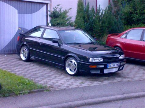 Audi Typ 89 Coupe by Audi Typ 89 Coupe Von Andy Roth 86 Tuning Community