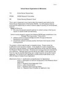 cover letter for application to nursing school