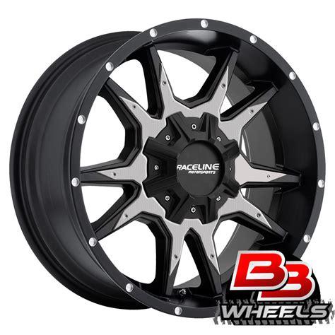 raceline cobra wheels   truck  suv    bb wheels