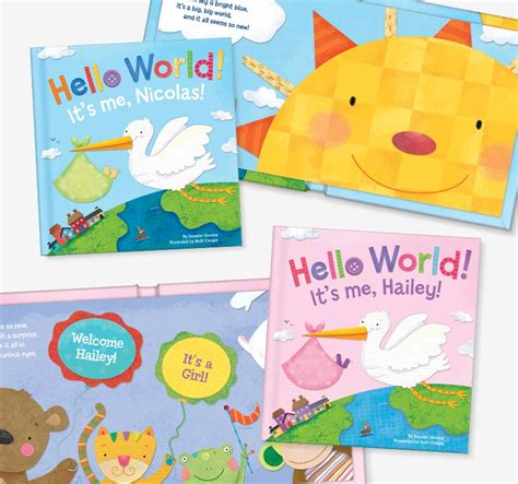 personalized baby books with pictures personalized baby books gifts i see me