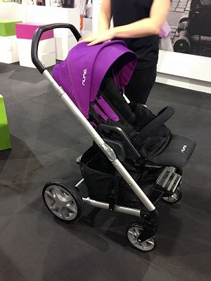 Stroller Nuna Mixx Copper 7 new strollers to be on the lookout for in 2014 big