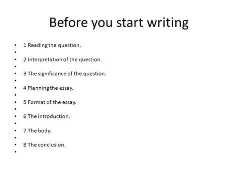 Postgraduate Essay Writing by Writing Postgraduate Essays Ppt