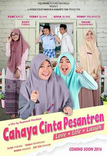 download film indonesia pesantren impian download cahaya cinta pesantren 2017 full movie