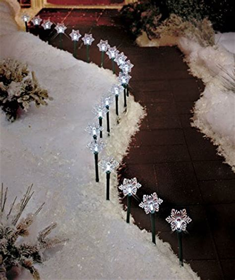 deck your halls solar powered outdoor christmas lights