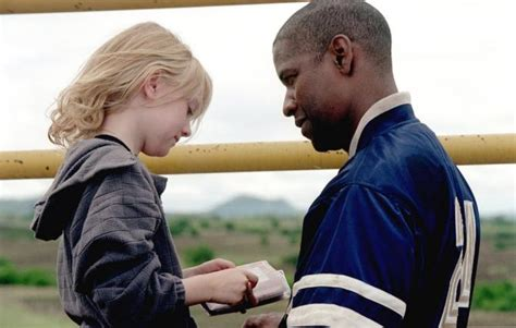 denzel washington dakota fanning birthday denzel top 10 favorite denzel washington