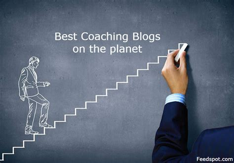 best coaches websites top 50 coaching blogs and websites for professional coaches