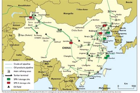 map us refineries prices as china asian refineries crude