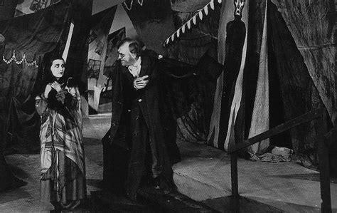 Le Cabinet Du Dr Caligari by Le Cabinet Du Docteur Caligari