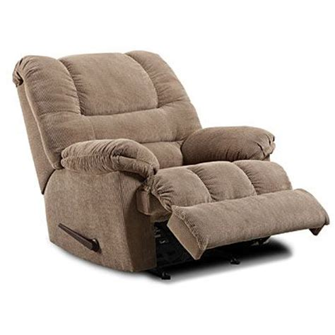 simmons 174 chion rocker recliner at big lots