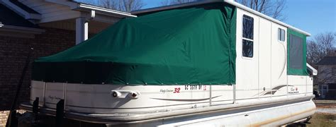 boat covers upholstery anchor stitch greenville - Boat Upholstery Easley Sc