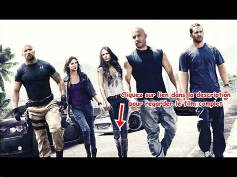 film fast and furious 7 complet fast furious 8 film complet en fran 231 ais youtube