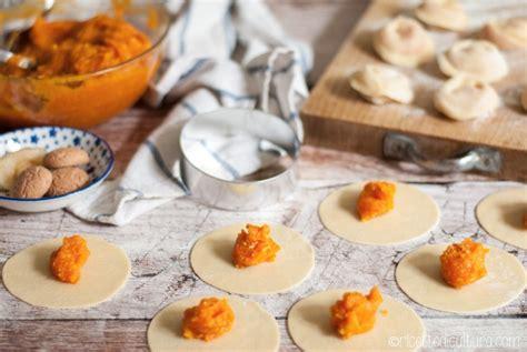 ricetta tortelli di zucca alla mantovana tortelli di zucca alla mantovana ricette di cultura