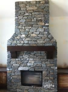 Natural Stone Fireplace Business Amp Life Natural Stone Juniper Ridge From