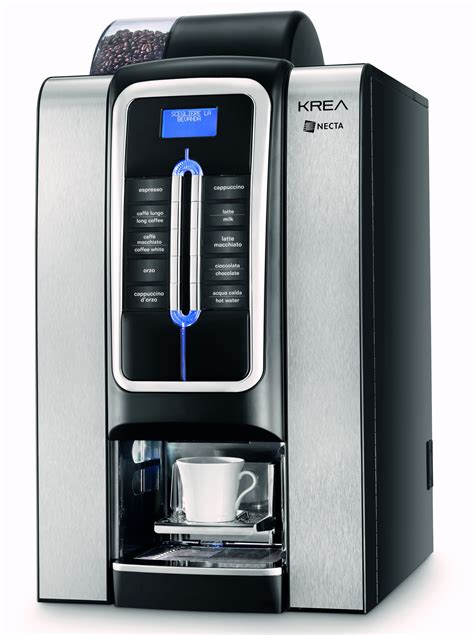 Krea Espresso Coffee Maker by N&W Global VendingDe Brewerz.com