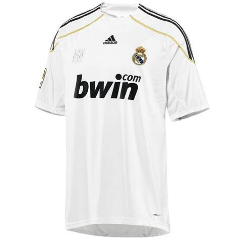 Real Madrid 09 real madrid 11 12 kaka home soccer jersey
