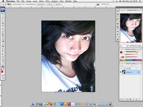 tutorial photoshop cs5 menghilangkan jerawat tutorial photoshop page 6