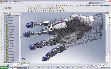Home Design Uk Software Scanto3d Design Capabilities In Solidworks 3d Cad