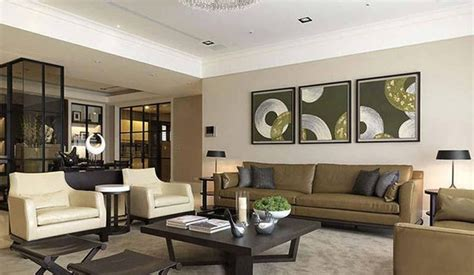 modern sitting room design model interior design