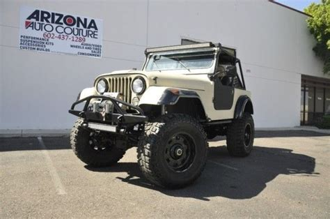 1983 Jeep Wrangler For Sale 1983 Jeep Cj 4wd Wagon Cj7 For Sale Jeep Wrangler 1983