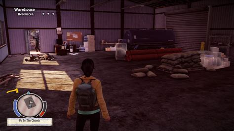The Voice On The Radio the voice on the radio state of decay wiki guide ign