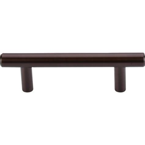 Top Knobs Hopewell by Top Knobs Decorative Hardware M757a European Bar Pulls