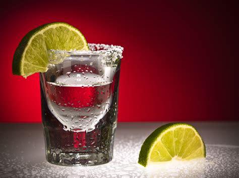 tequilas  shots margaritas  cocktails