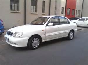 Daewoo Lanos 2005 Archive 2005 Daewoo Lanos 1 6 Automatic Johannesburg
