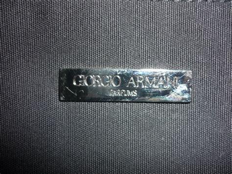 Harga Handbag Giorgio Armani yus branded bag authentic giorgio armani sling bag
