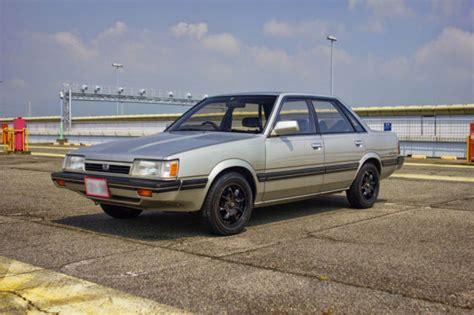 auto manual repair 1986 subaru leone regenerative braking 1988 subaru leone maia manual jdm import rhd free ro ro shipping classic subaru