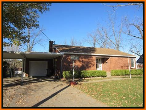 Heritage House Realty Kirksville Mo by 111 E Burton St Kirksville Mo 63501 Home For Sale