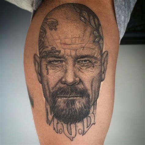 heisenberg tattoo heisenberg heisenberg heisenberg